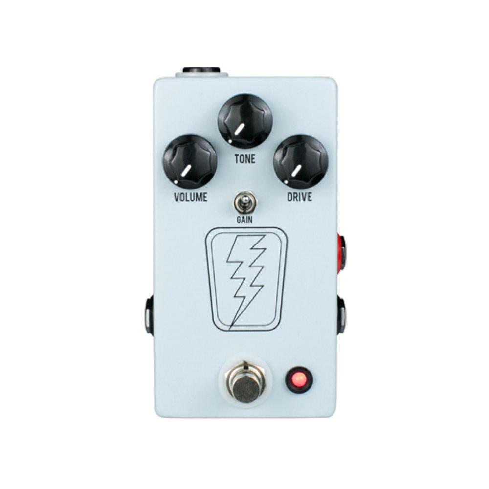 JHS Pedals SuperBolt V2 オーバードライブ ギターエフェクター
