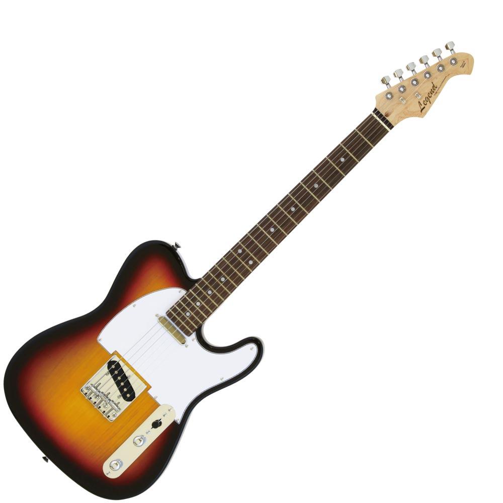 LEGEND LTE-Z 3TS エレキギター