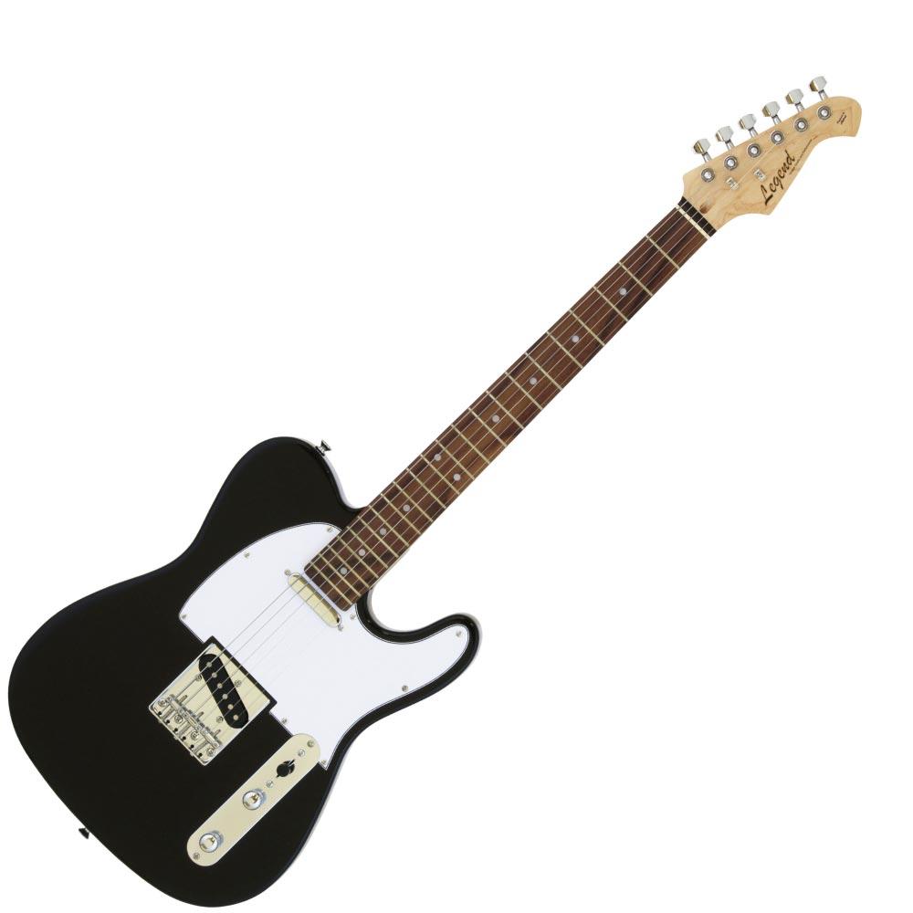 LEGEND LTE-Z BK エレキギター