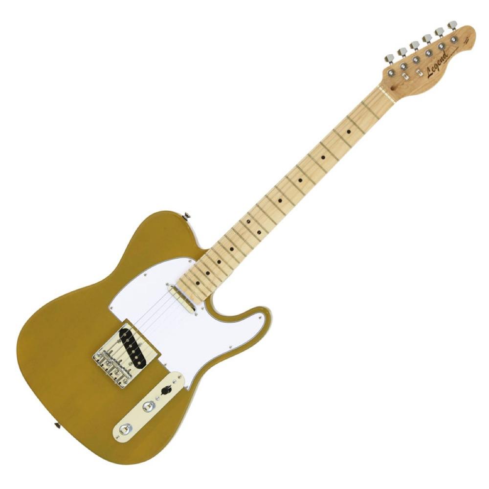 LEGEND LTE-Z M BLD エレキギター