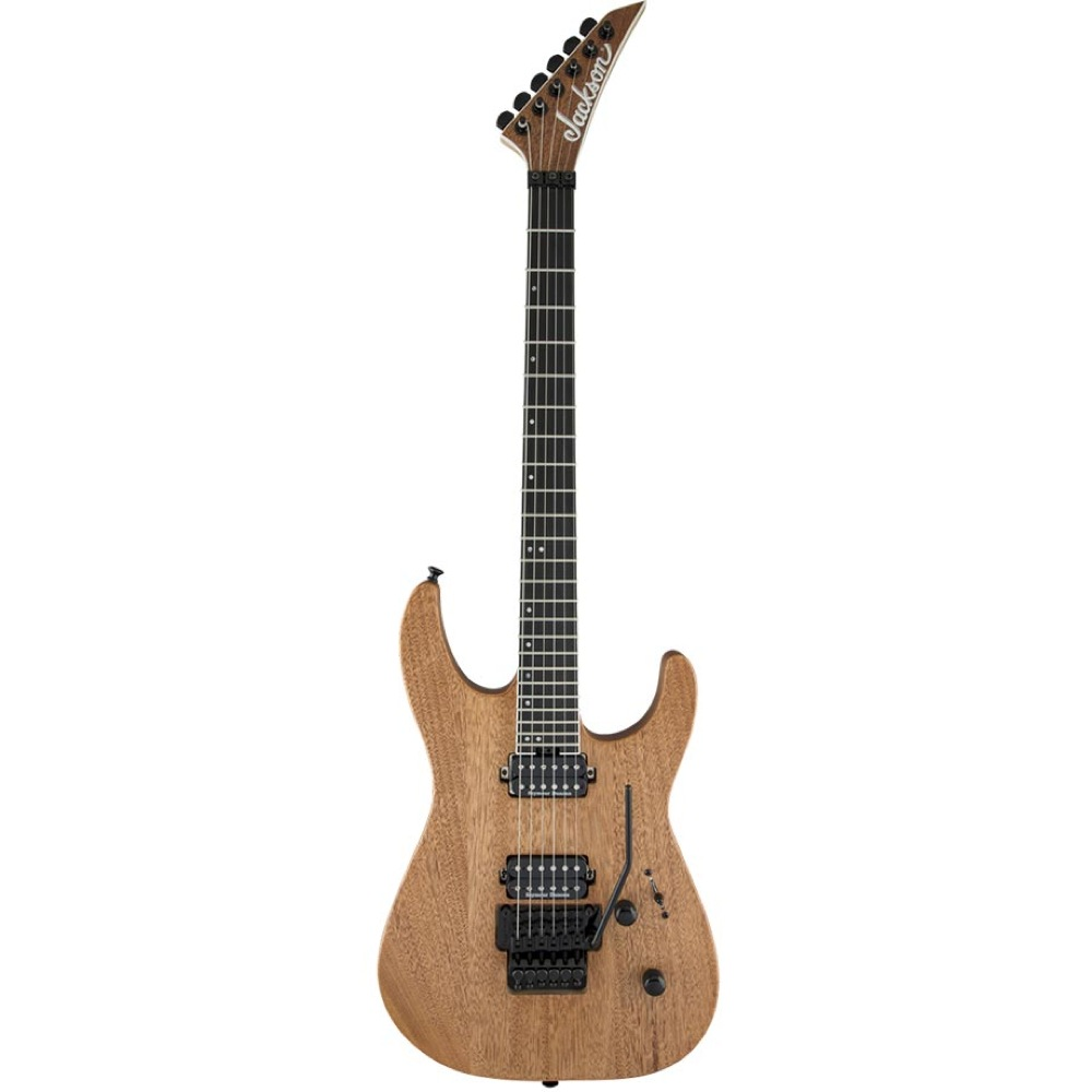 Jackson Pro Series Dinky DK2 OKOUME Natural エレキギター
