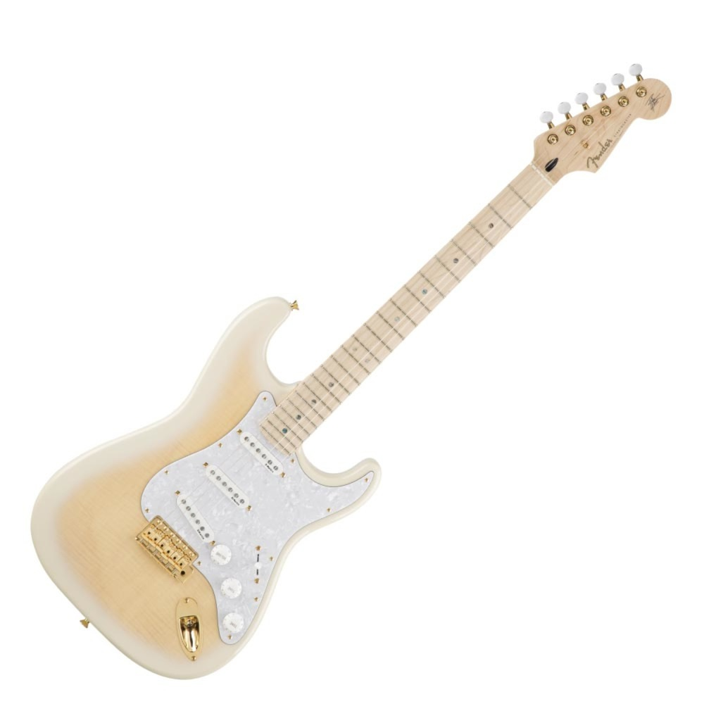 Fender Richie Kotzen Stratocaster TWS エレキギター