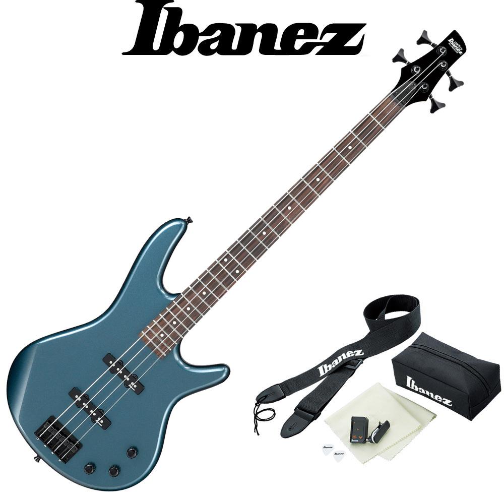 IBANEZ GSR320 BEM アクセサリーセット付き エレキベース