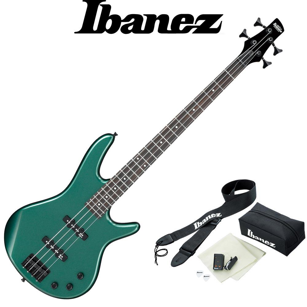 IBANEZ GSR320 JGM アクセサリーセット付き エレキベース