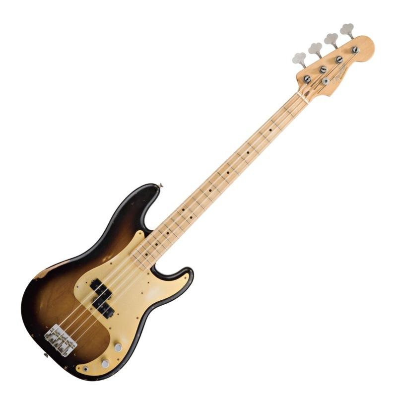 Fender Road Worn '50s Precision Bass 2TS エレキベース