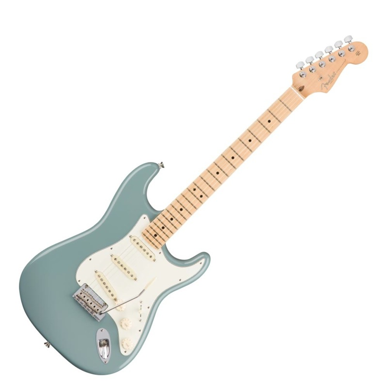 Fender American Professional Stratocaster MN SNG エレキギター
