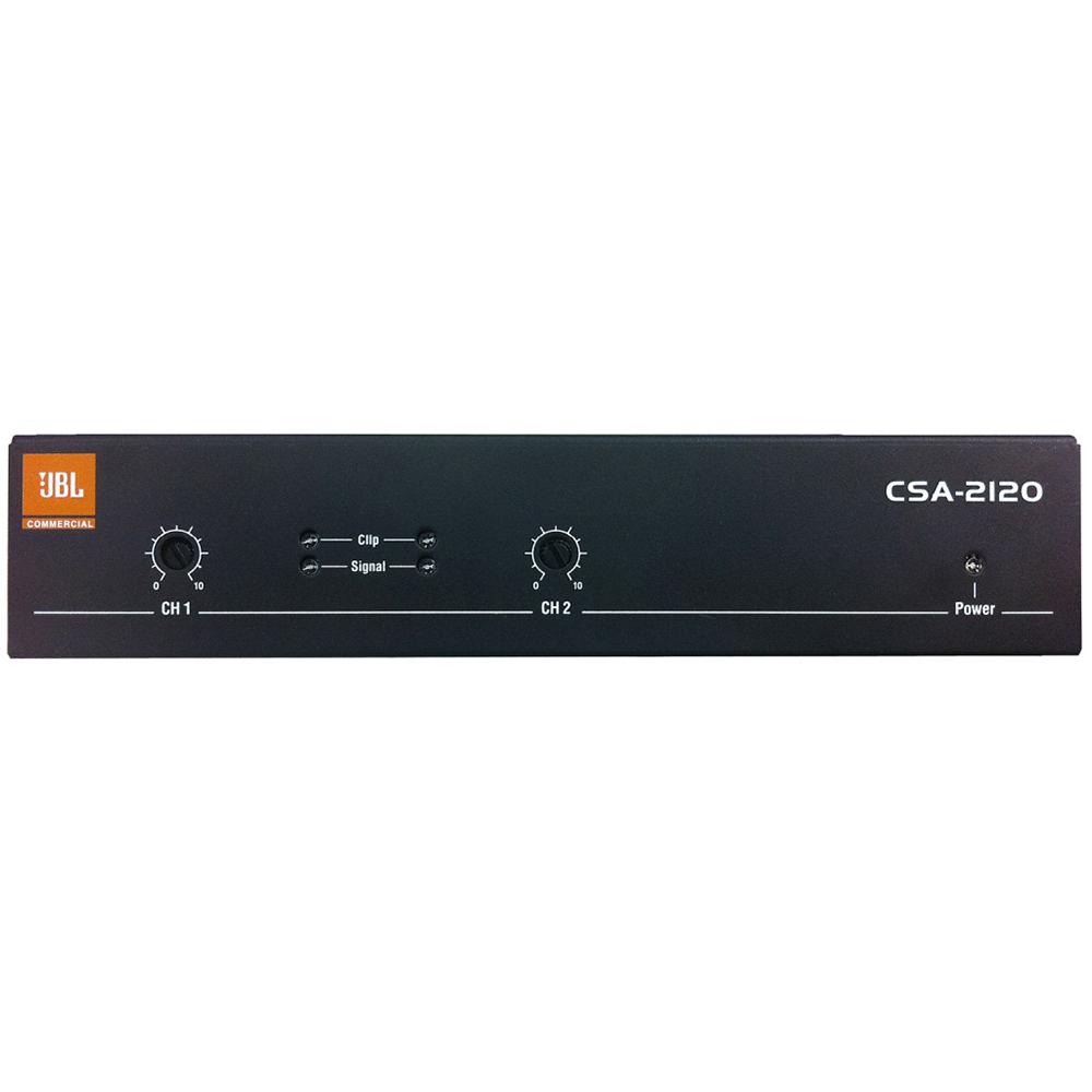 JBL PROFESSIONAL CSA-2120 パワーアンプ