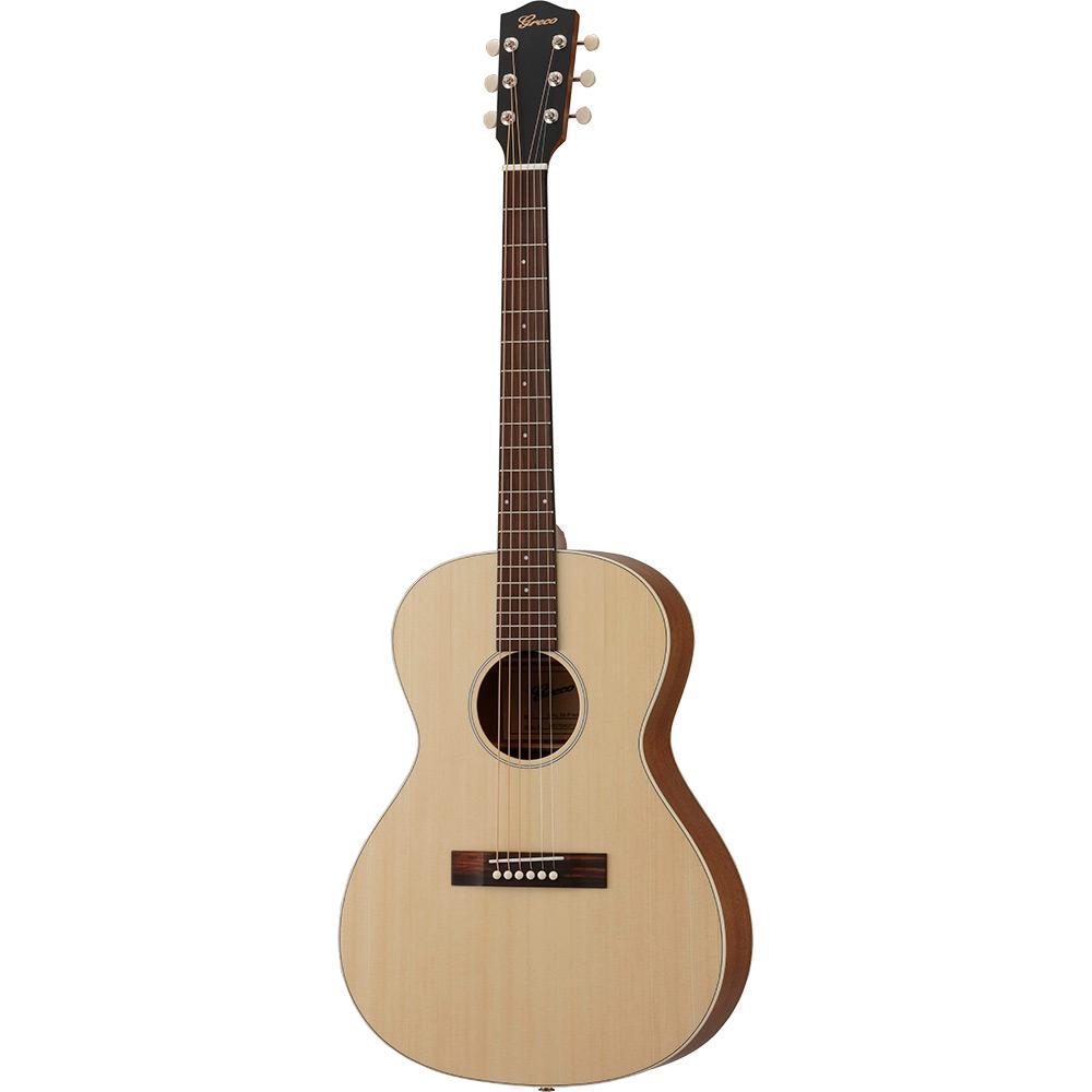 GRECO GAL-30P Natural アコースティックギター