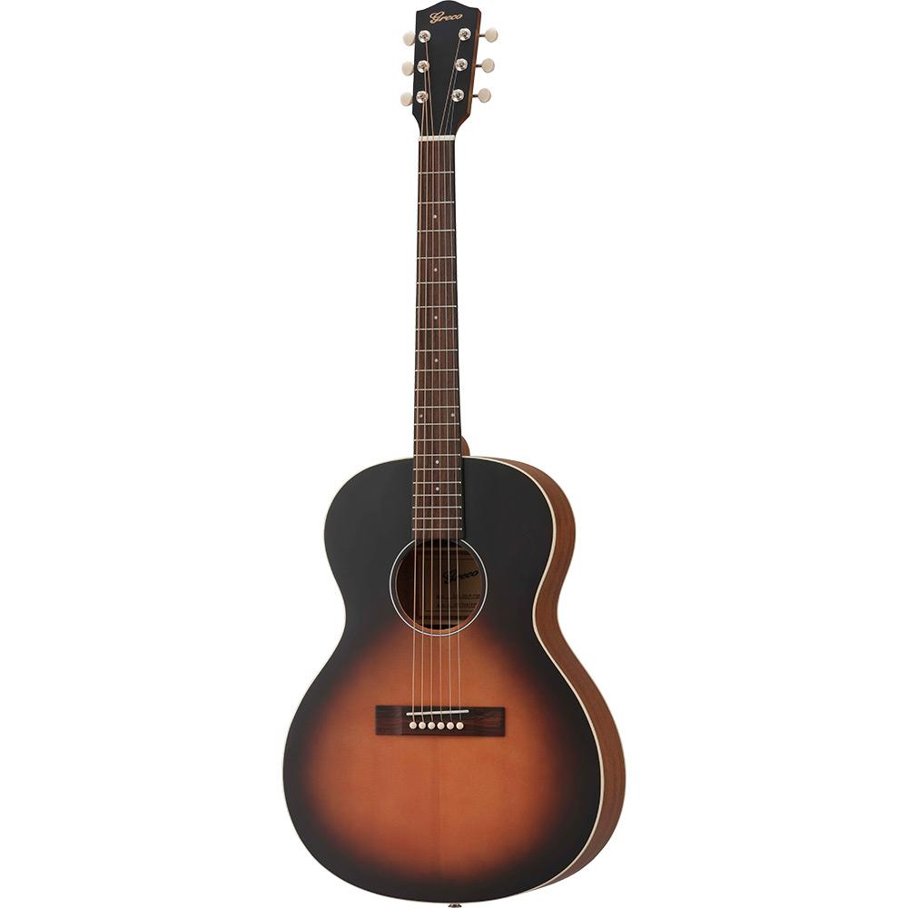 GRECO GAL-30P Tobacco Sunburst アコースティックギター