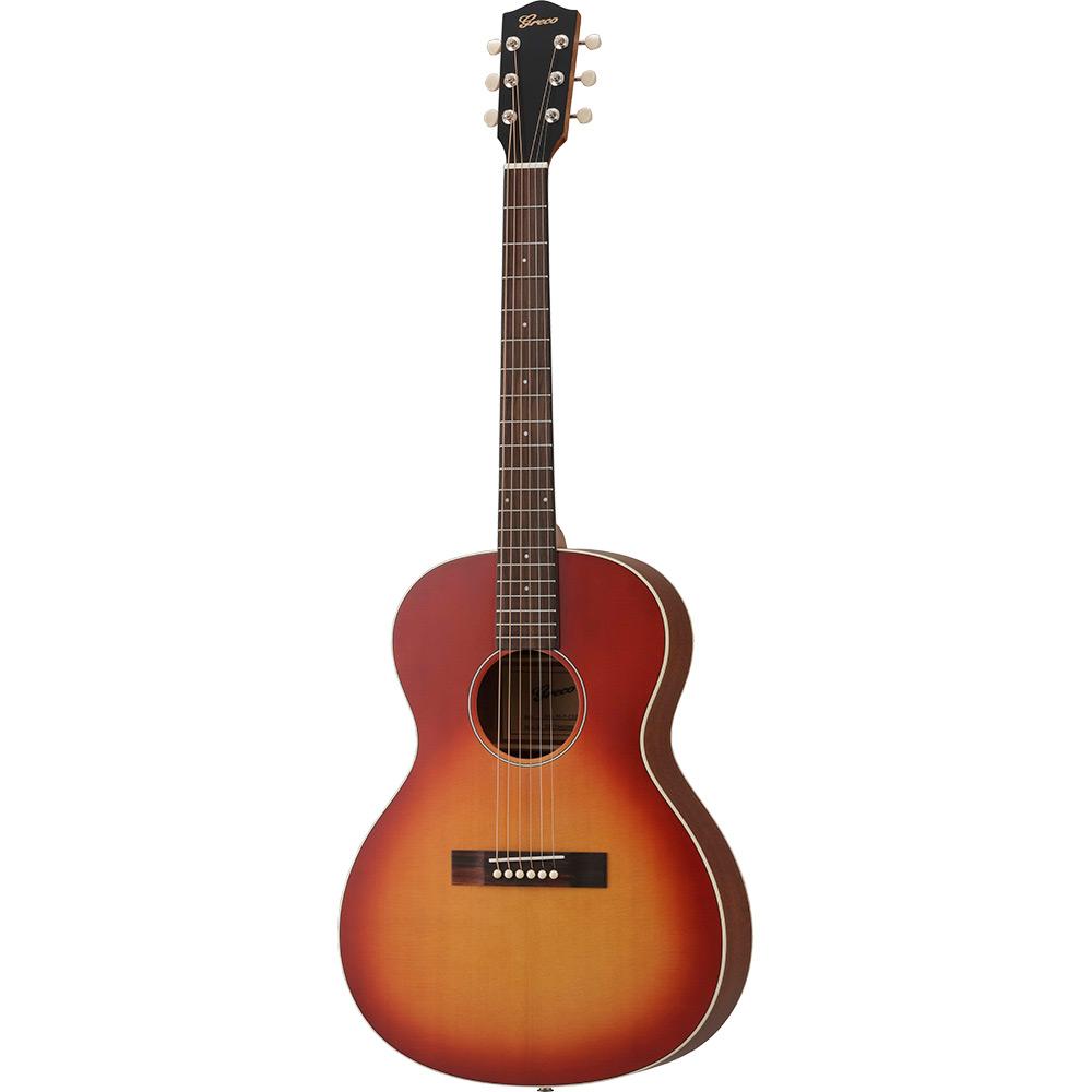 GRECO GAL-30P Cherry Sunburst アコースティックギター