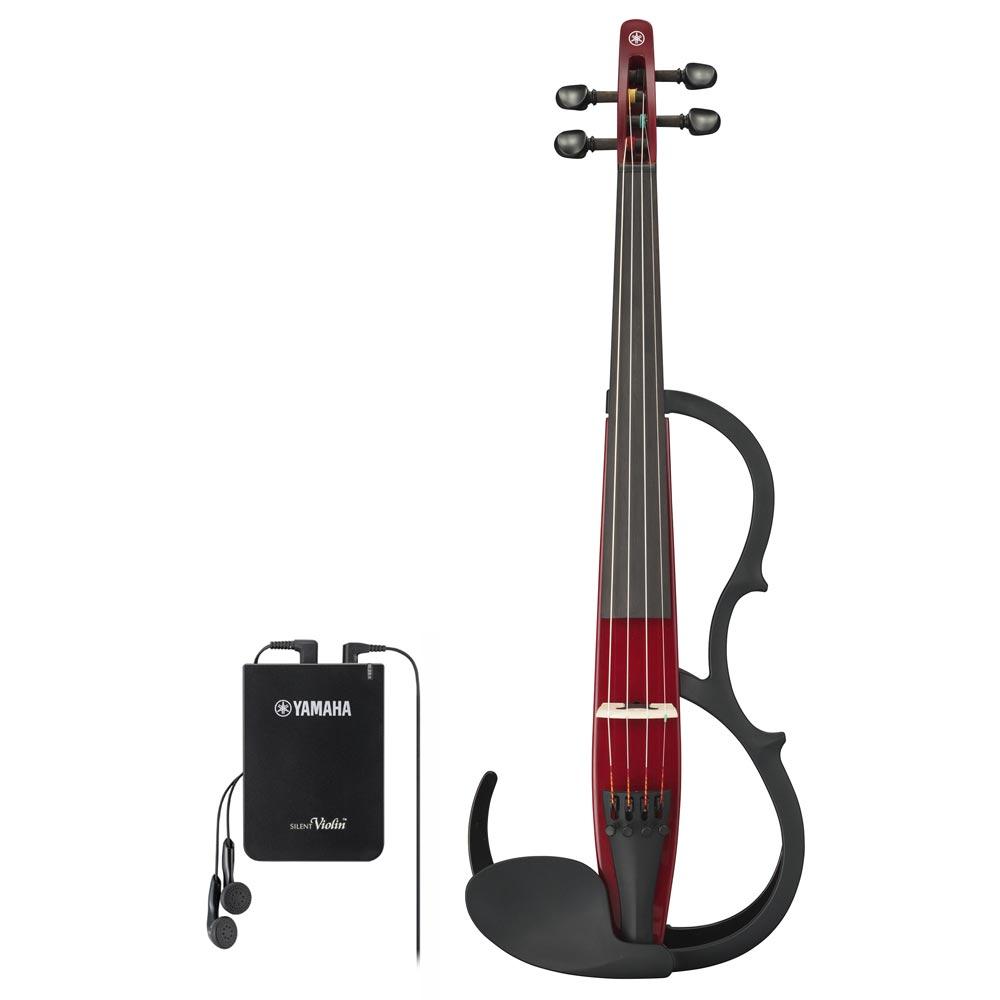 YAMAHA YSV104 RD サイレントバイオリン