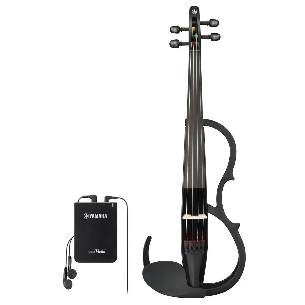 YAMAHA YSV104 BL サイレントバイオリン
