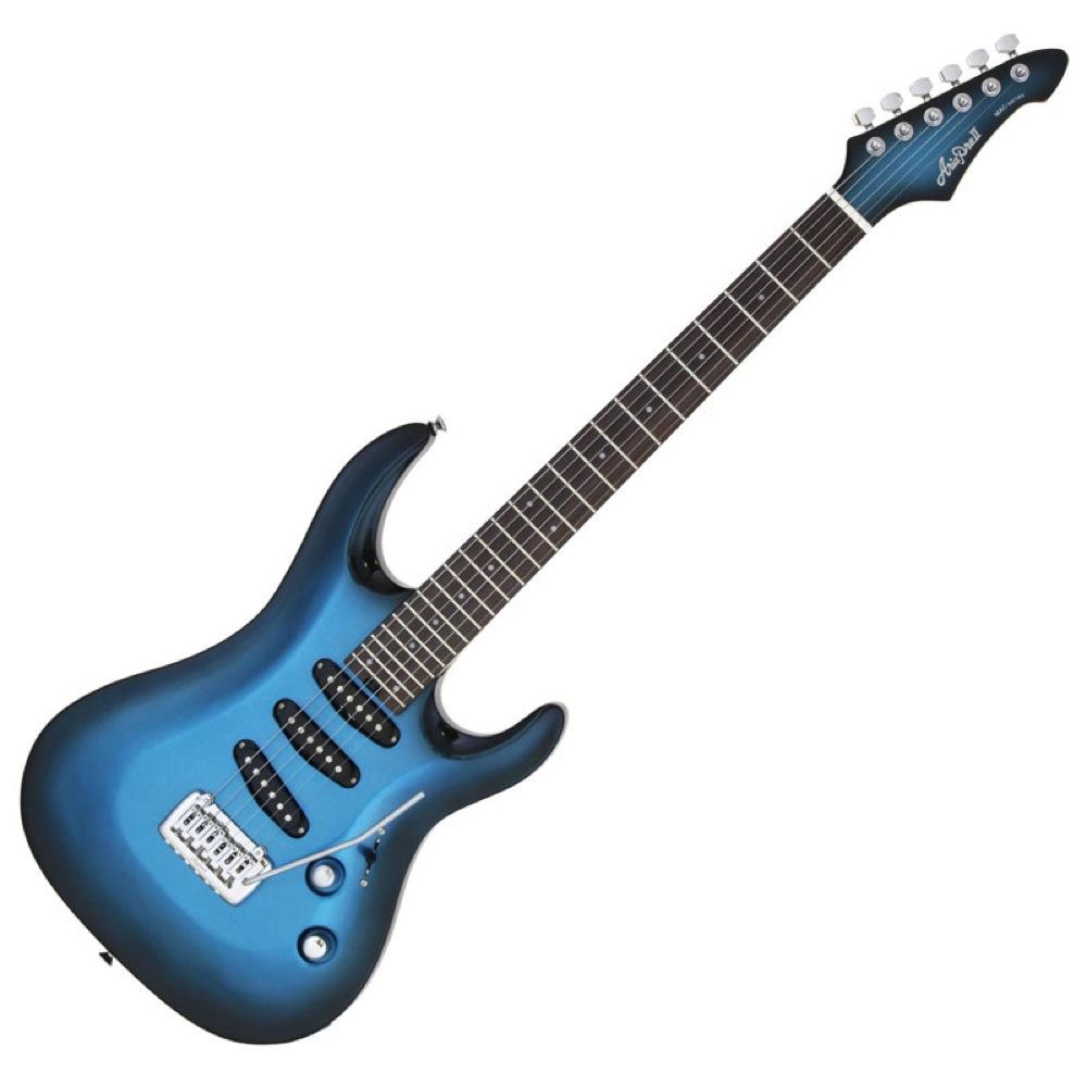 AriaProII MAC-STD/S MBS エレキギター