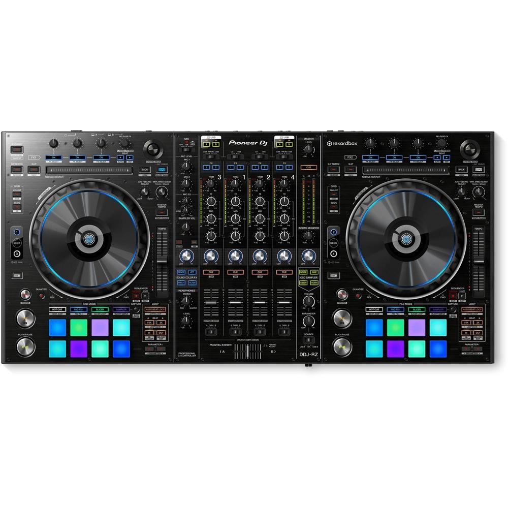 Pioneer DDJ-RZ DJコントローラー
