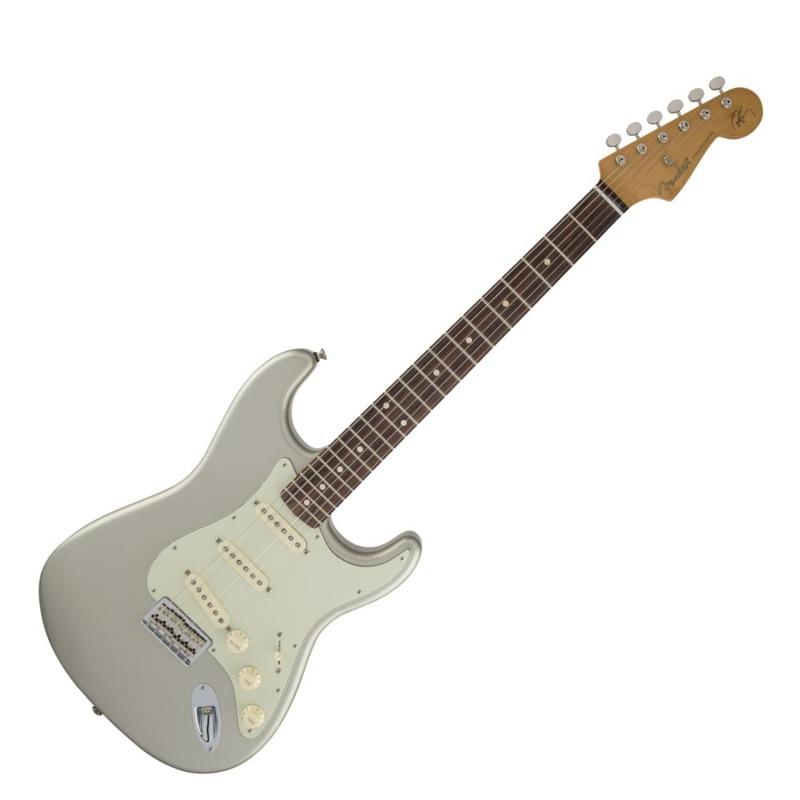 Fender Robert Cray Stratocaster RW INS エレキギター