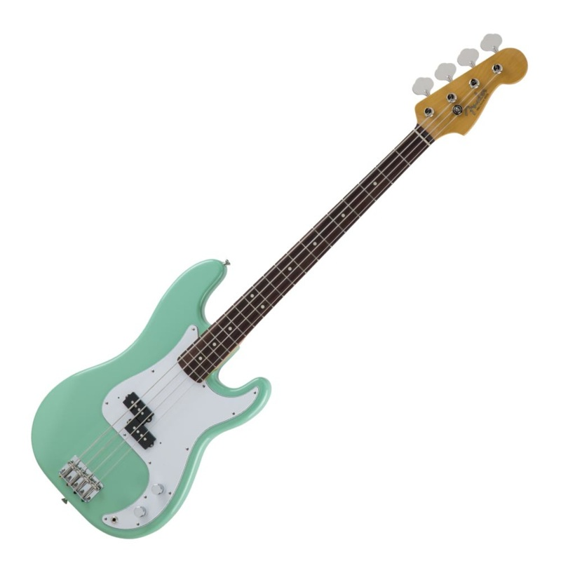 Fender Made in Japan Traditional '60s Precision Bass SFG エレキベース