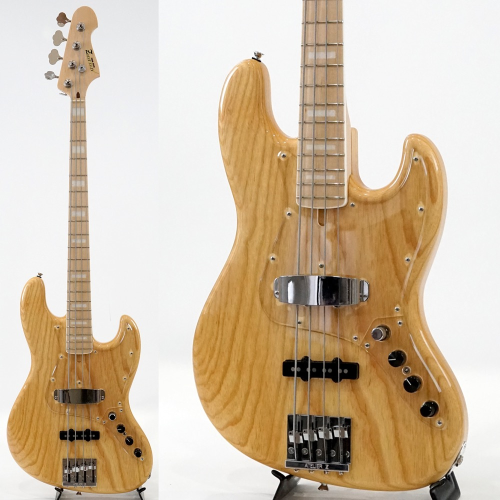 ATELIER Z EVO4 (E289) EVOLUTION N エレキベース 【中古】