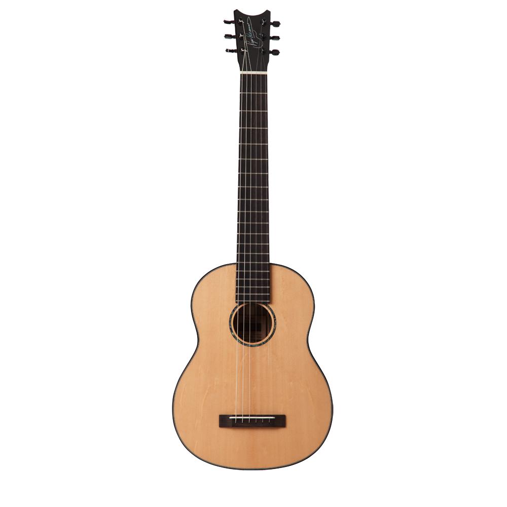 ROMERO CREATIONS Pepe 6 String Spruce/Mahogany クラシックギター
