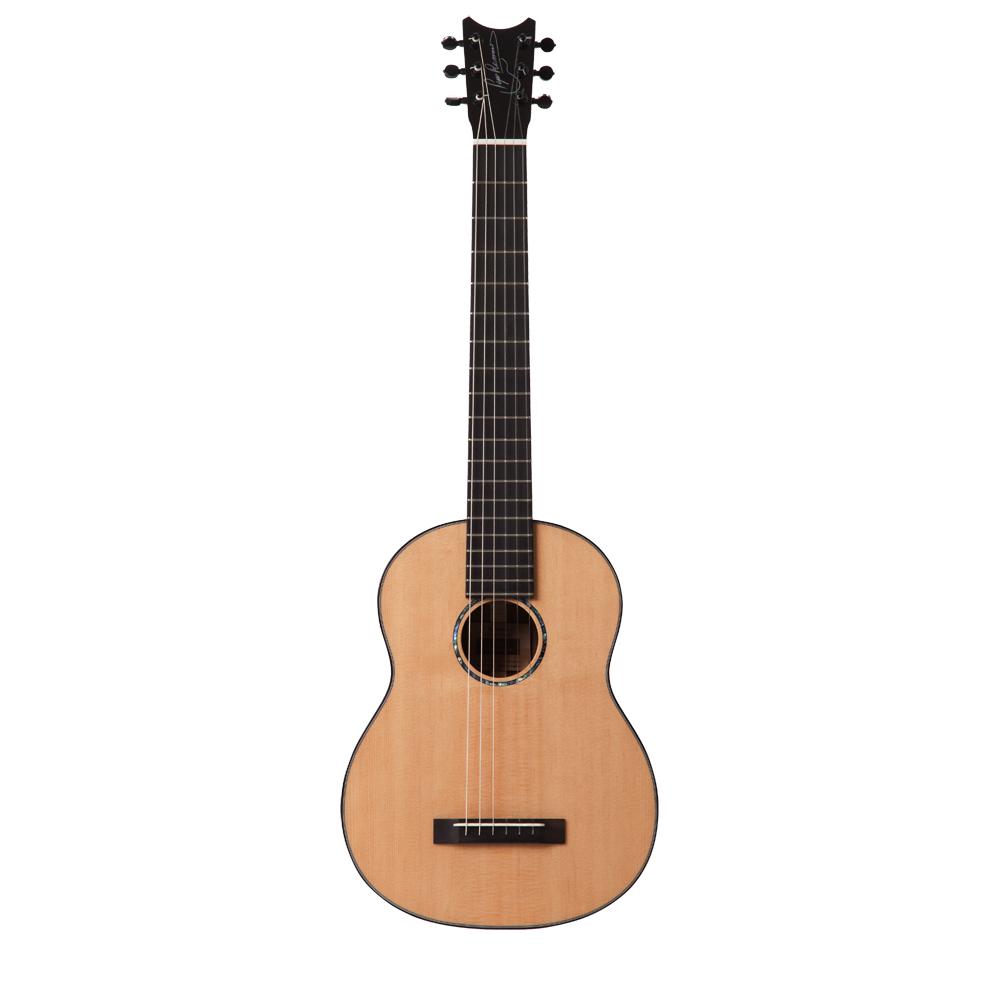 ROMERO CREATIONS Pepe 6 String Spruce/Mango クラシックギター