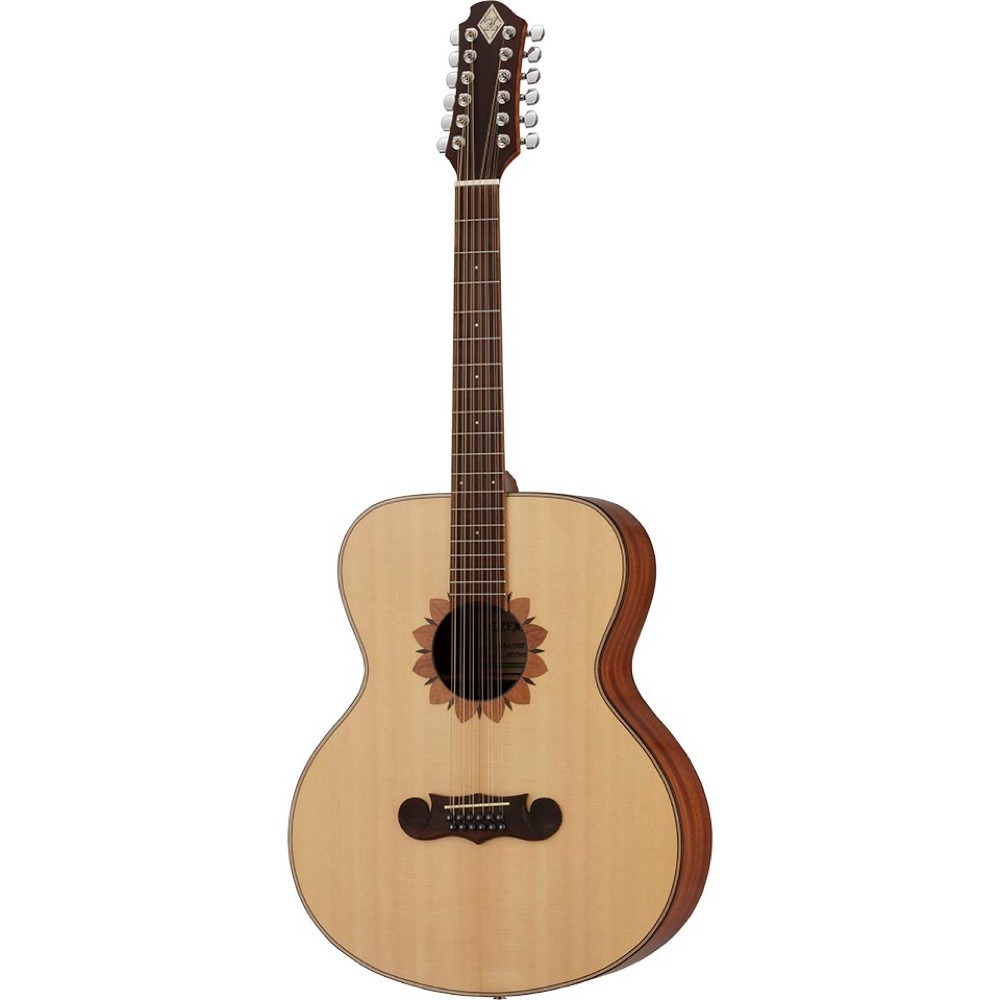 ZEMAITIS CAJ-100FW-12 Jumbo 12弦アコースティックギター