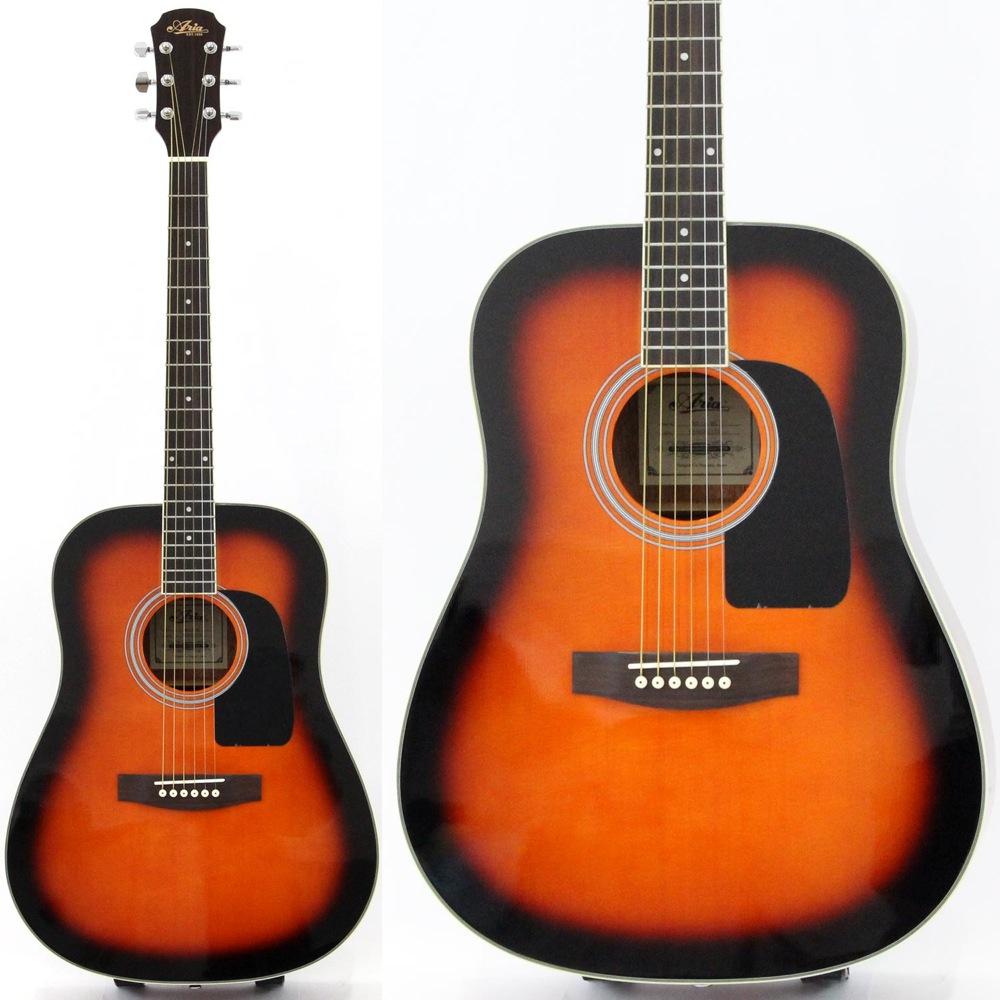 ARIA AD-18 BS アコースティックギター