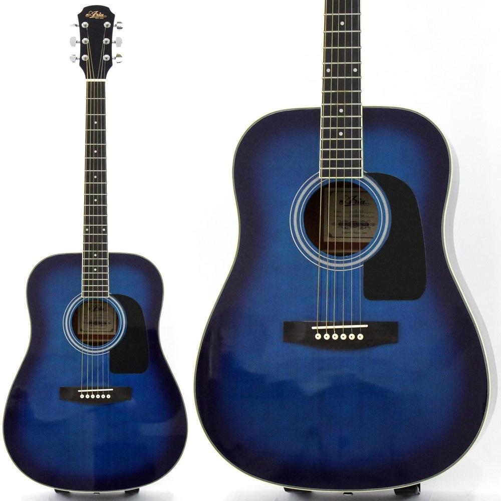 ARIA AD-18 BLS アコースティックギター
