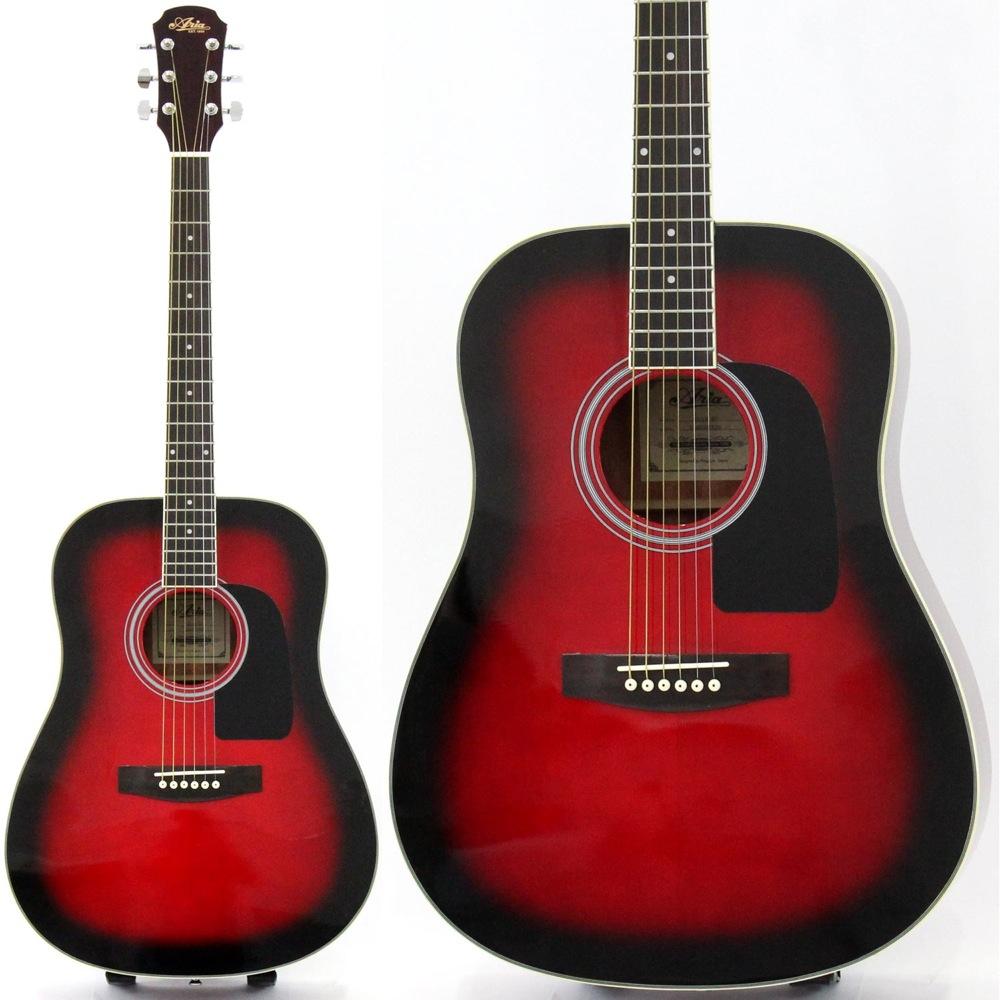 ARIA AD-18 RS アコースティックギター