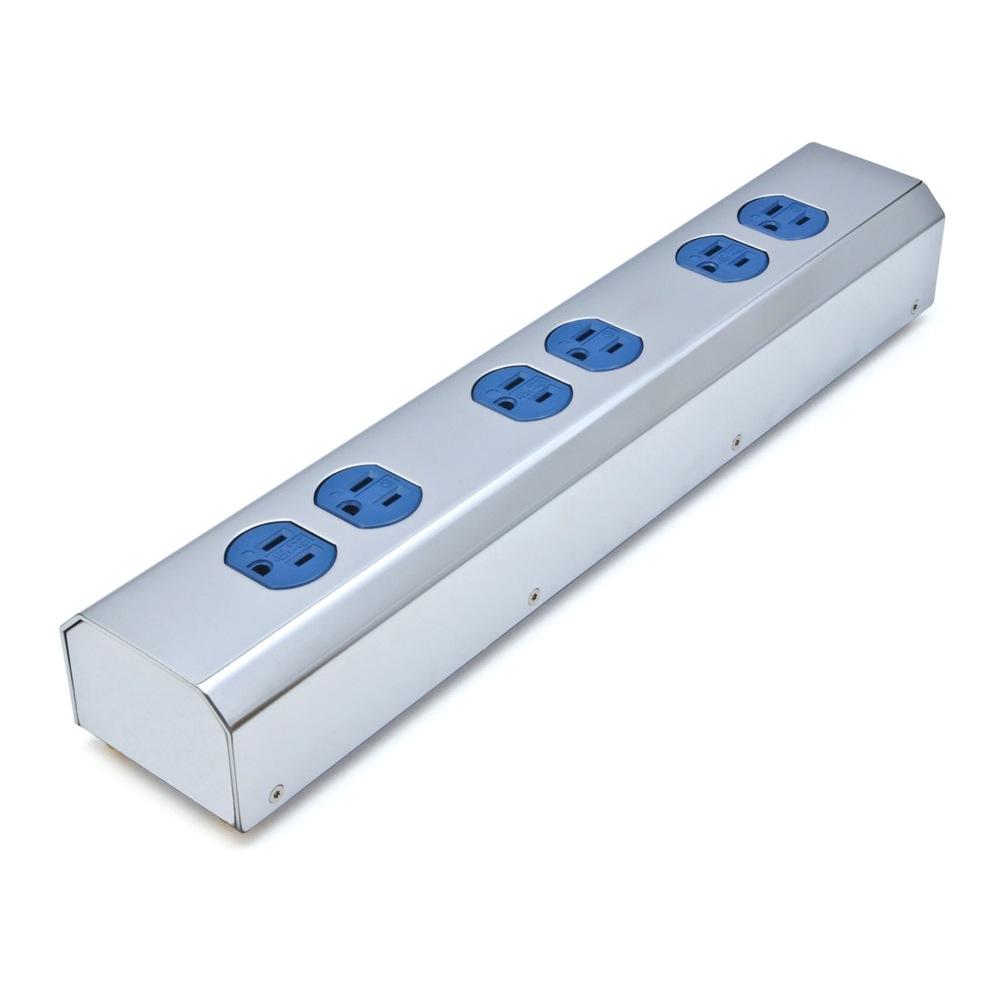 OYAIDE MTB-6 6個口 電源タップ