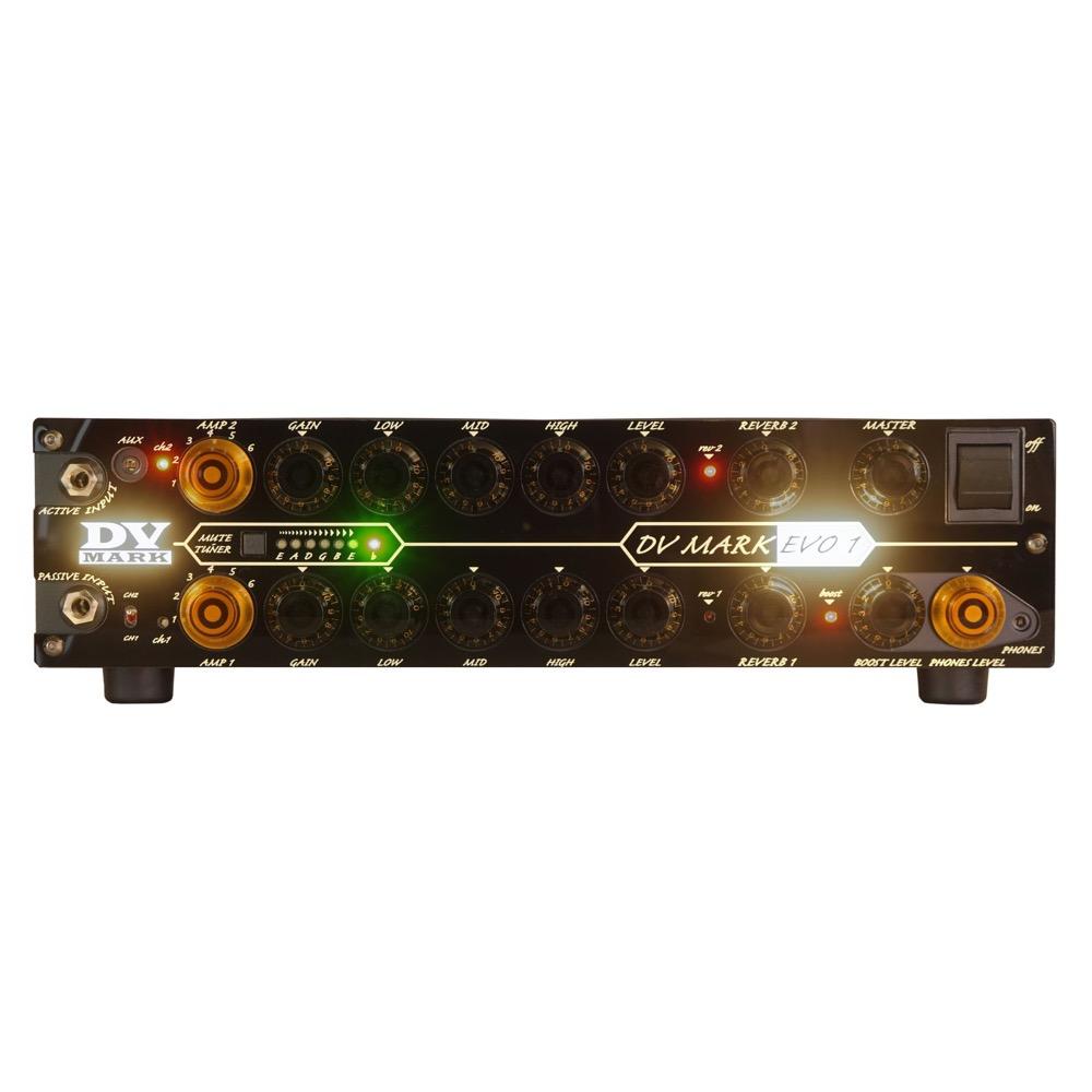 DV MARK DVM-EVO1 EVO1 ギターアンプヘッド