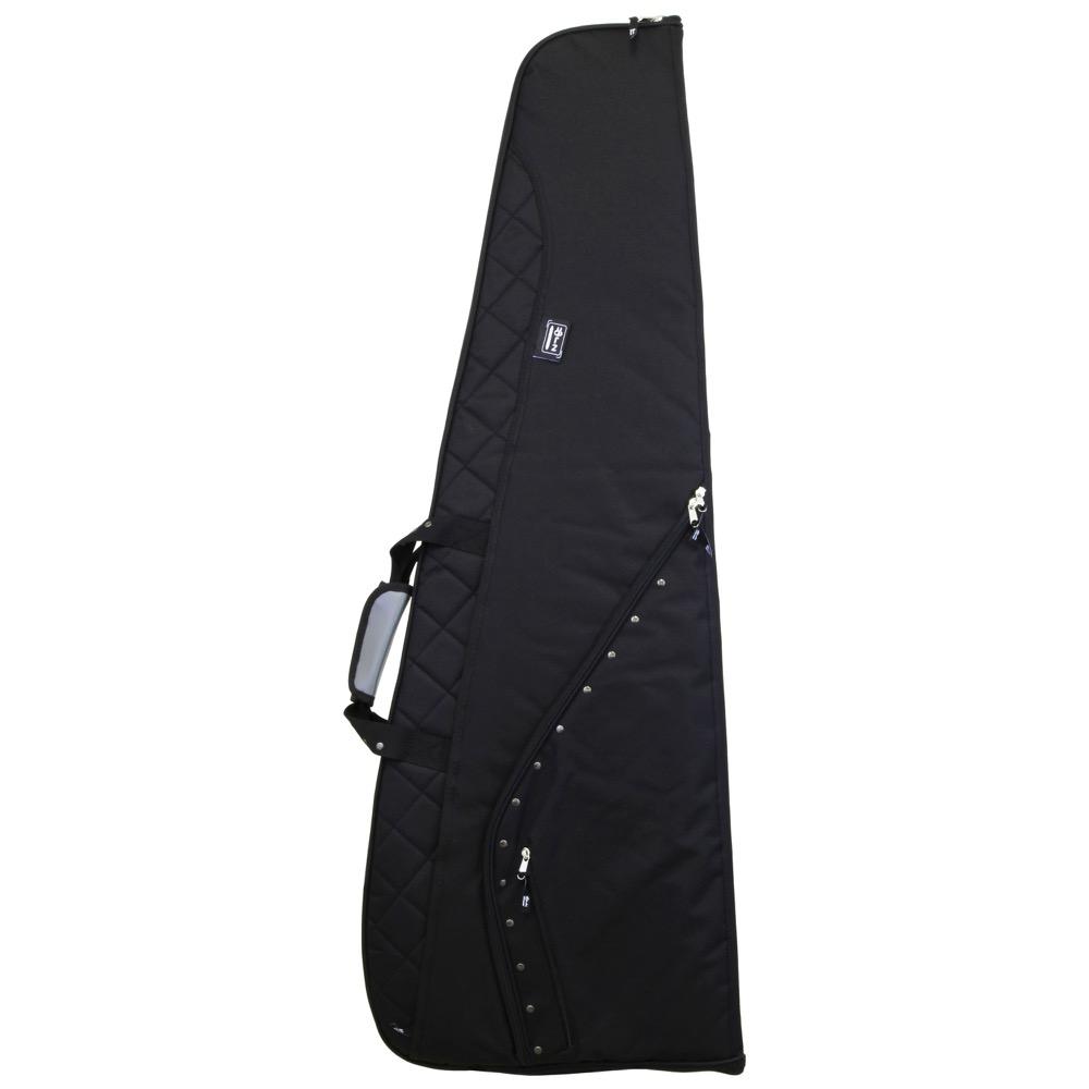 LORZ LORZ-BW BK-Q Electric Bass LORZflare エレキベース用ギグバッグ