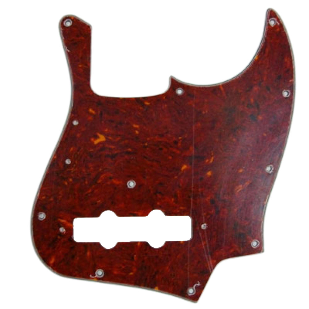 Montreux Real Celluloid 72 JB pickguard Retrovibe Parts No.8089 ピックガード