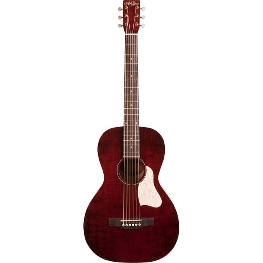 Art&LutherieRoadhouseTennesseeRedアコースティックギター
