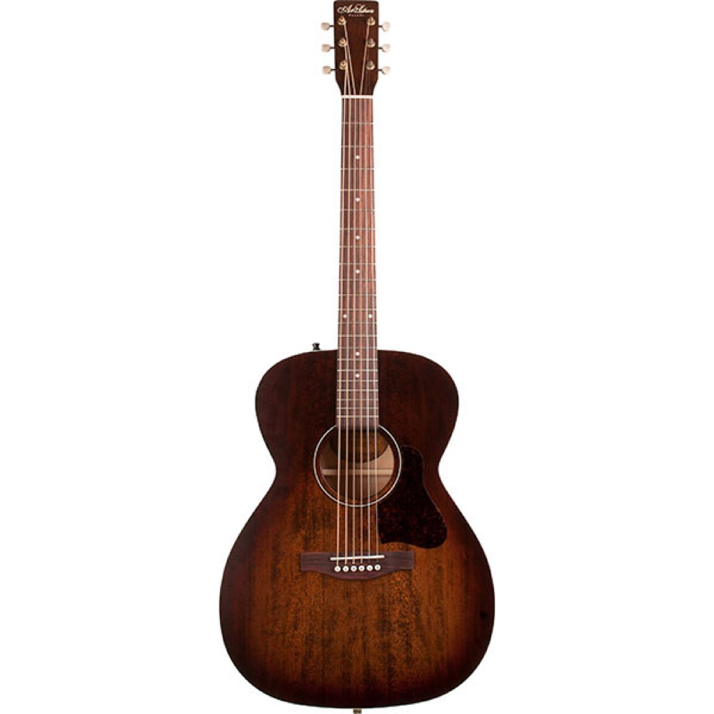 Art&Lutherie Legacy Bourbon Burst アコースティックギター