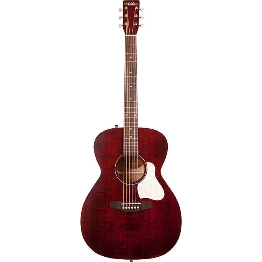 Art&Lutherie Legacy Tennessee Red アコースティックギター