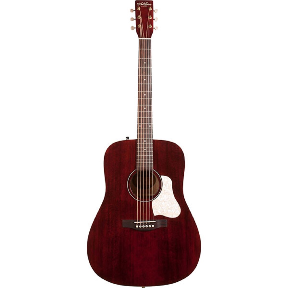 Art&Lutherie Americana Tennessee Red アコースティックギター