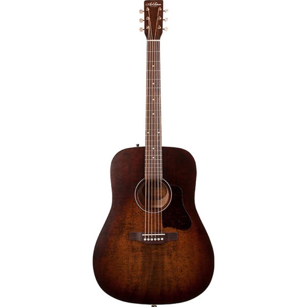 Art&Lutherie Americana Bourbon Burst アコースティックギター