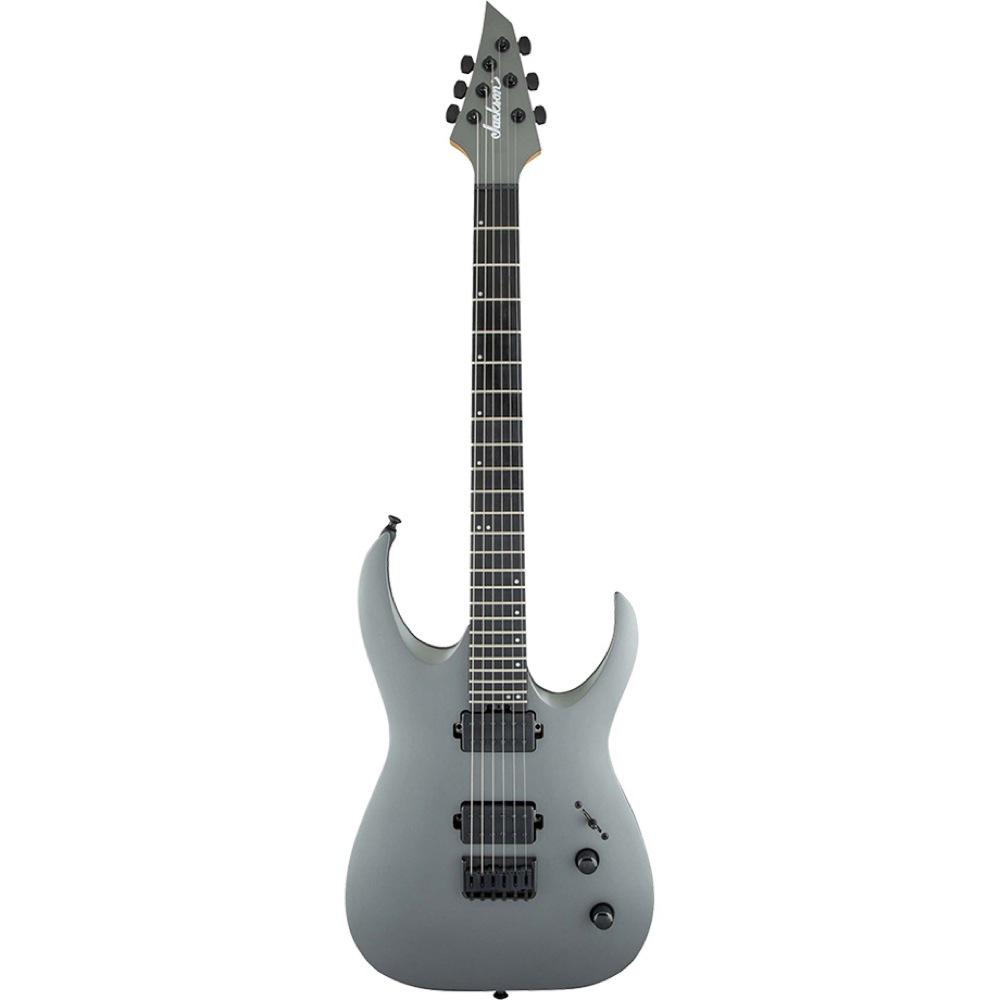 Jackson Pro Juggernaut HT6 Satin Gun Metal Gray エレキギター