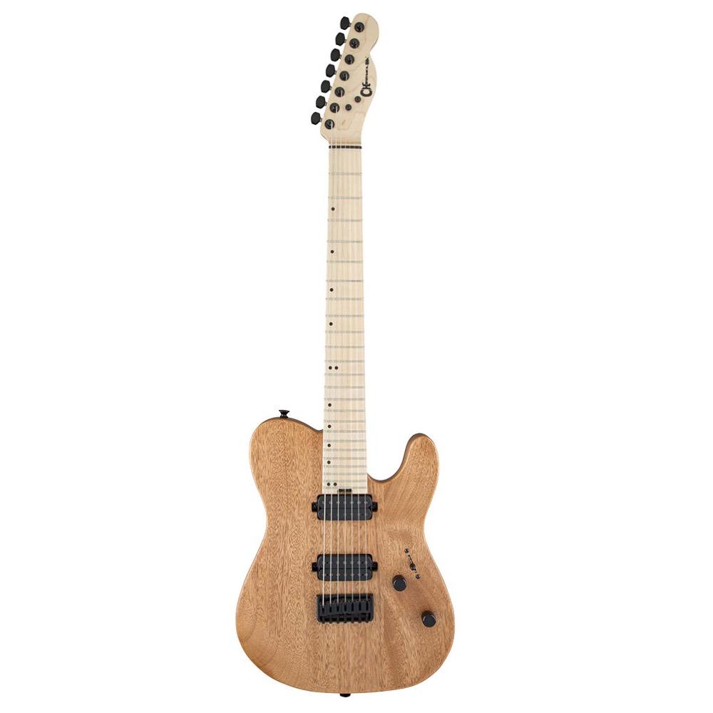 CHARVEL PRO-MOD SAN DIMAS STYLE 2-7 HH HT M OKOUME 7弦エレキギター