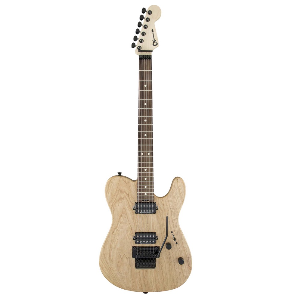 CHARVEL PRO-MOD SAN DIMAS STYLE 2 HH FR ASH エレキギター