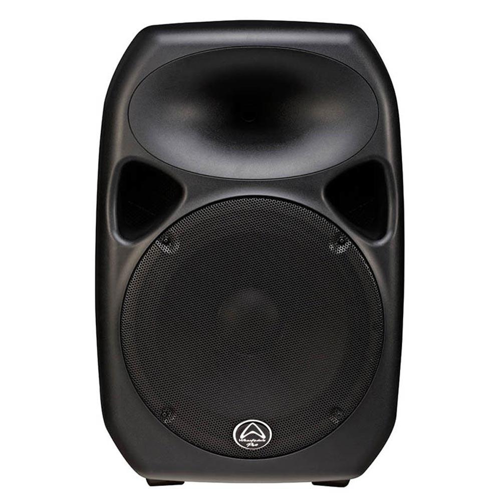 Wharfedale Pro Titan8 Passive Black パッシブスピーカー