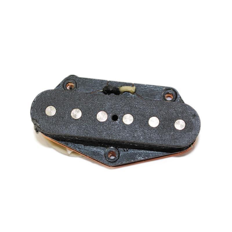 Lundgren Guitar Pickups Telecaster P-90 Bridge テレキャスター用 ピックアップ