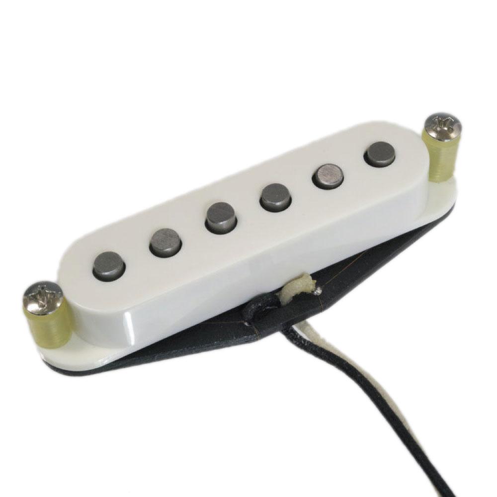 Lundgren Guitar Pickups Stratocaster '50s Formvar ストラト用ピックアップ ネック用