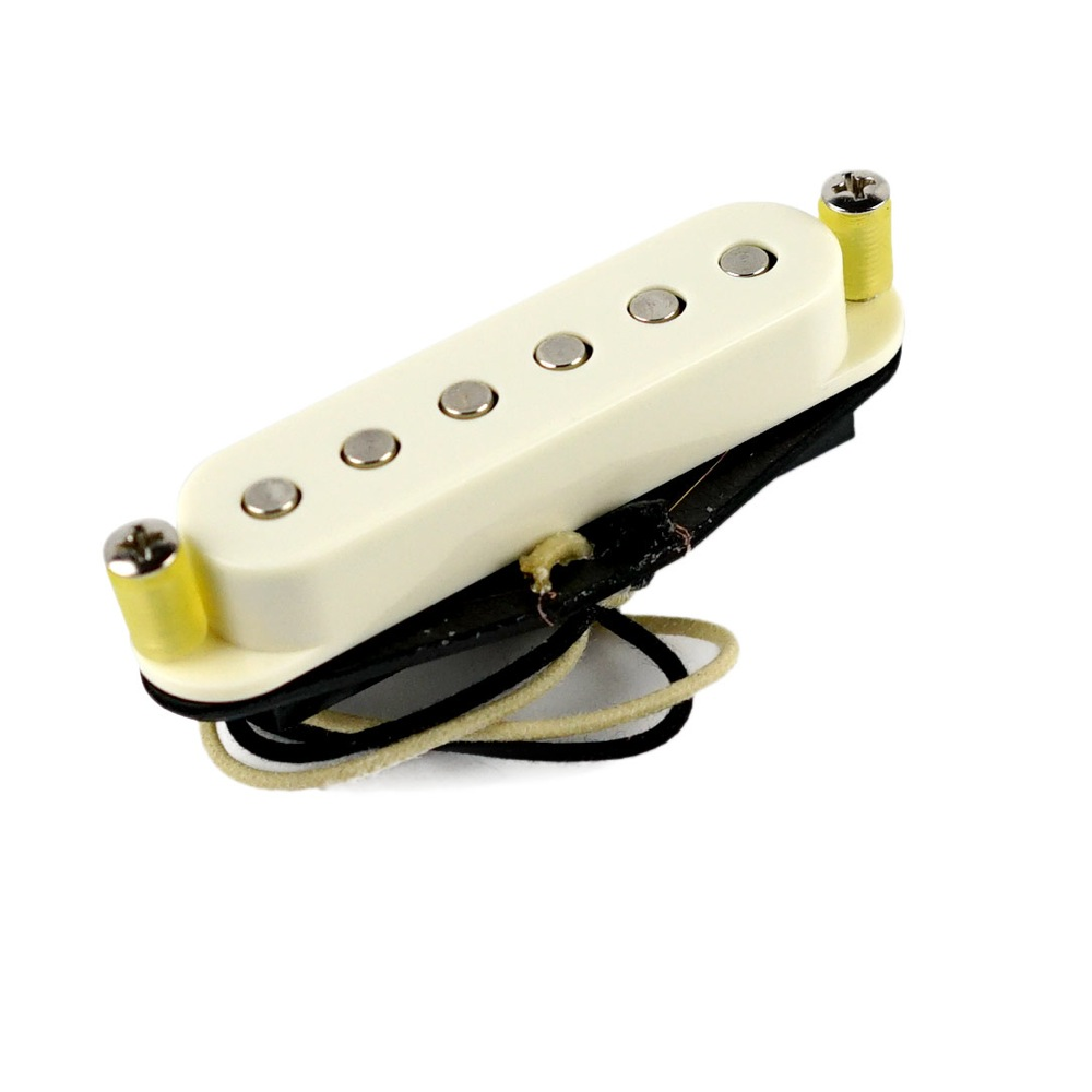 供供Lundgren Guitar Pickups Stratocaster Strat-90 sutorato使用的挑選中間使用