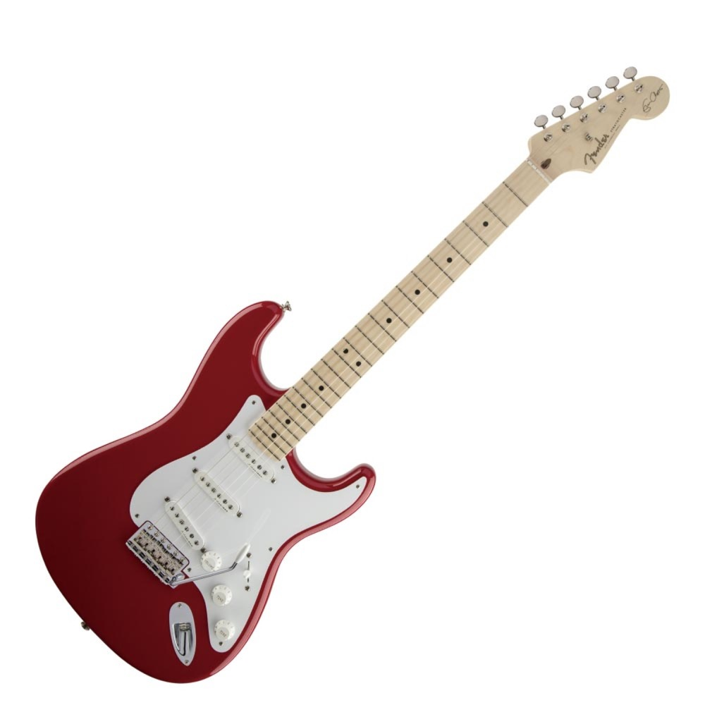 Fender Eric Clapton Stratocaster TRD エレキギター