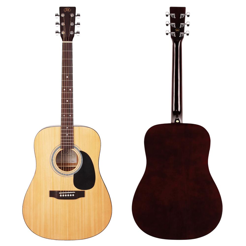 SX MD-170 NA アコースティックギター