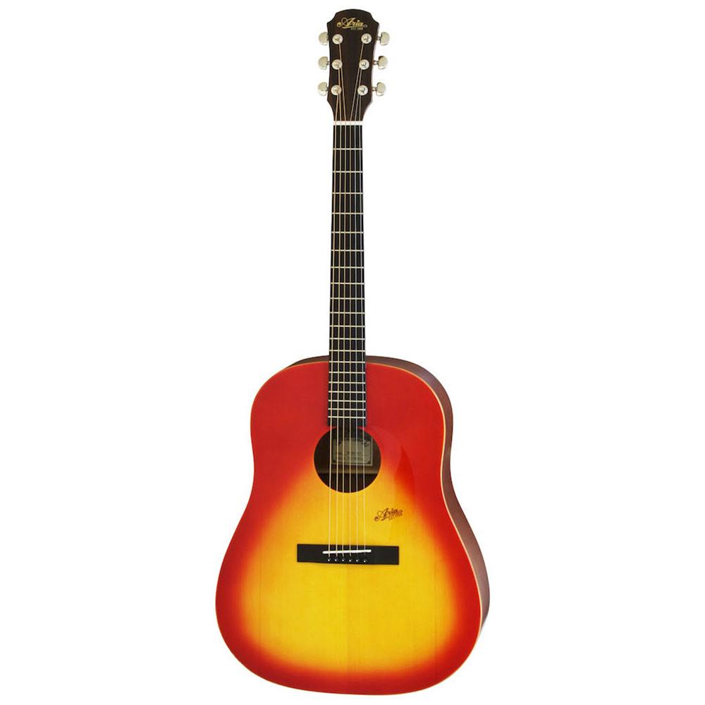 ARIA MF-240 MTCS アコースティックギター