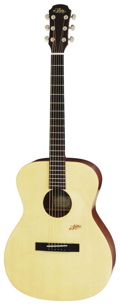 ARIA MF-200 MTN アコースティックギター