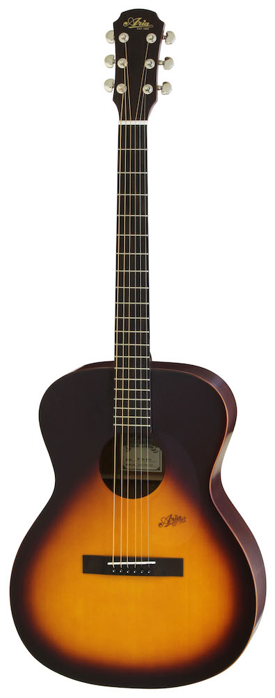 ARIA MF-200 MTTS アコースティックギター