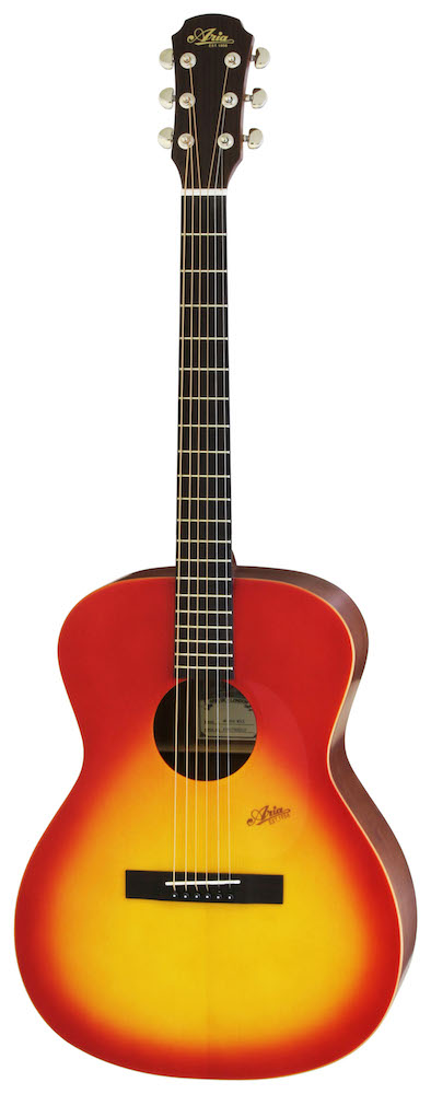 ARIA MF-200 MTCS アコースティックギター