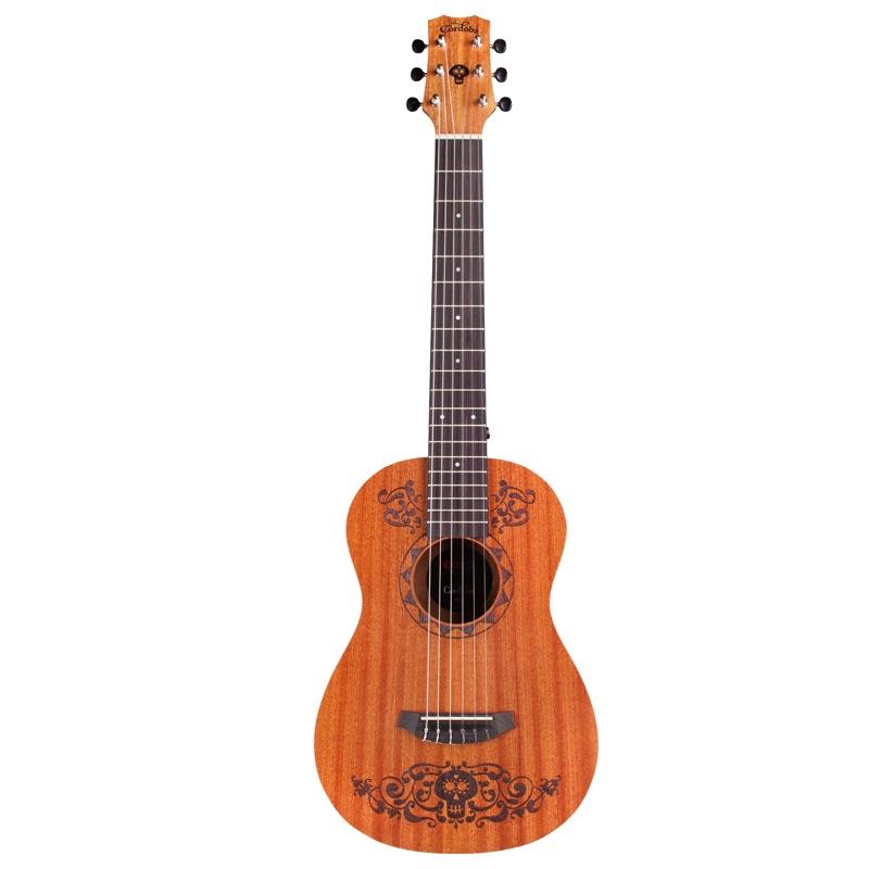 Cordoba Coco Mini MH ミニクラシックギター